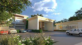 Walkthrough โครงการ บ้านเปี่ยมสุข
