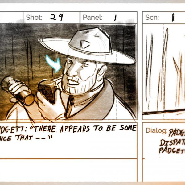 คอร์สเด่นโดนใจ !! ใครอยากสร้างภาพยนต์เริ่มต้นด้วย Storyboard