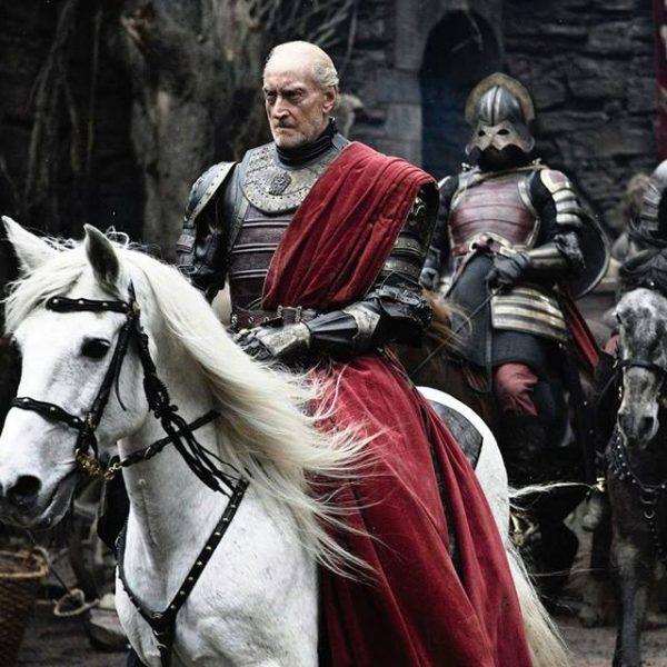 เบื้องหลัง Game of Thrones Season 8 เริ่มขึ้นแล้ว
