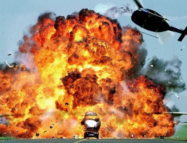 ของฟรีมีไม่เยอะ !! 45 Explosion SFX และ 21 Hard-surface Alphas