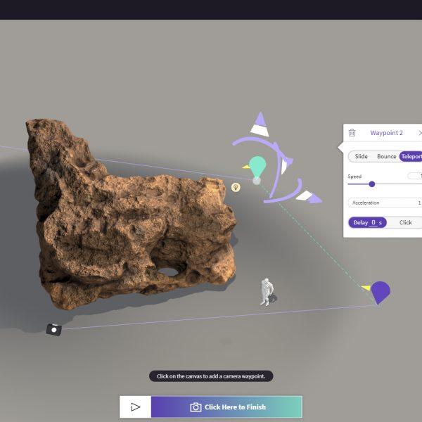 BrioVR เว็บไซต์ตัวใหม่ที่ทำให้คุณสร้างซีน VR บนเบราว์เซอร์ได้อย่างอิสระ !!