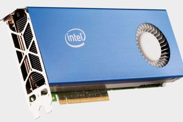 Intel วางแผนที่จะเปิดตัว GPU แยกเป็นครั้งแรกในปี 2020 !!