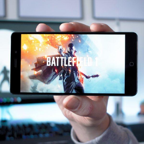 5 วิธีเล่นเกมบน TV, PC และ Mobile !!