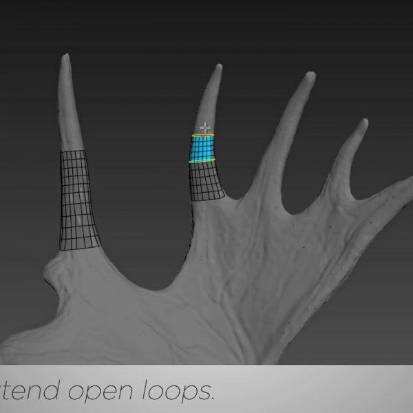Kinematic Lab เปิดตัว TopoLogiK สำหรับ 3ds Max !!