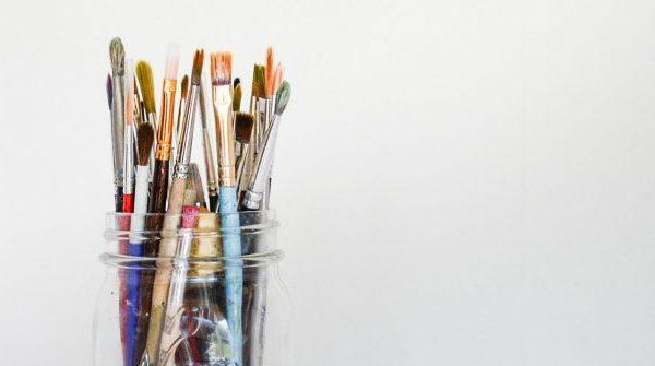 วิธีติดตั้ง Brushes ใน Adobe Photoshop CC !!