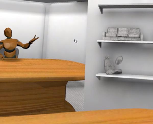 Glycon สุดยอด Tool ตัวใหม่ที่ทำให้เราทำ Motion Capture ใน VR ได้ !!