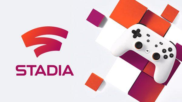 Google ประกาศเปิดตัว Cloud gaming platform ตัวใหม่ Stadia !!