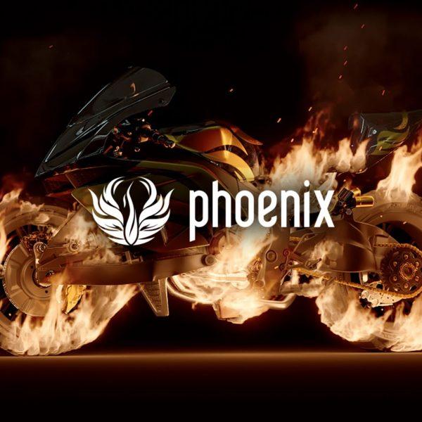 Phoenix FD 4.0 ปล่อยเวอร์ชั่นของ 3ds Max และ Maya เป็นที่เรียบร้อยแล้ว !!