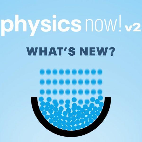 Crunchy Creatives เปิดตัว Physics Now! 2.0 อัปเดตใหม่ปลั๊กอินทำฟิสิกส์ 2D สำหรับ After Effects