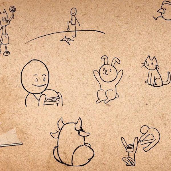 ประวัติความเป็นมาของ Animation